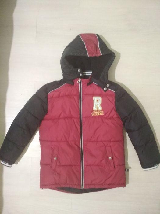 Курточка зимняя 122 Бровары - изображение 1