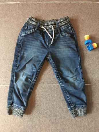 Джогери джинсові 92-98р.