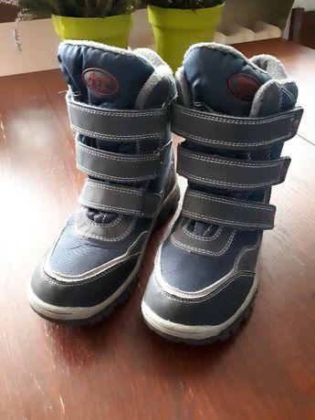 Buty chłopięce 9-10 lat rozm 36