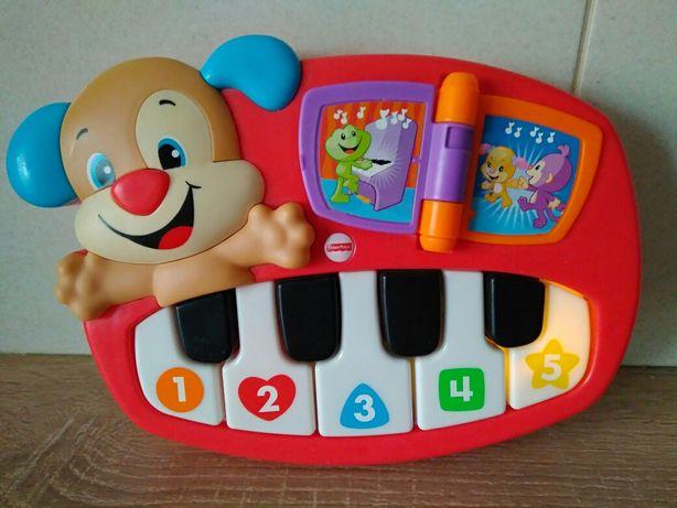 Пианино Умного щенка Fisher-Price