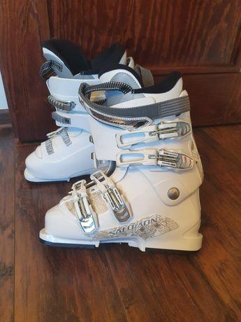 Buty narciarskie damskie Salomon rozm 25