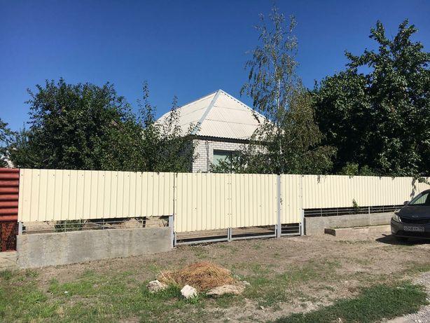 Продам дом без внутренних работ Кушугум