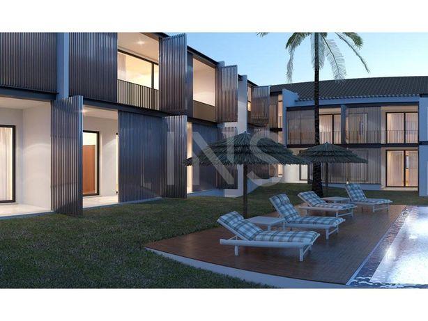 Apartamento T1 para venda no Empreendimento São Pedro do ...
