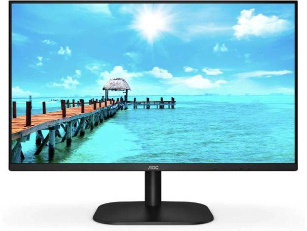 Monitor AOC 27B2H (27'' - Full HD - LED IPS)