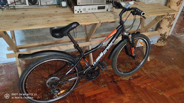 Продам велосипед pride brave 24.