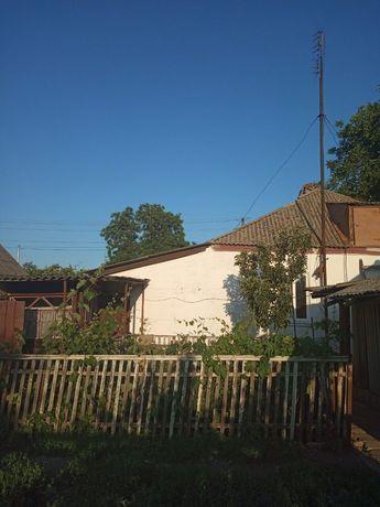 Срочно продам дом в посёлке Андреевка станция Карань