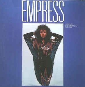 Empress ‎– Empress (Vinyl, LP, Album)