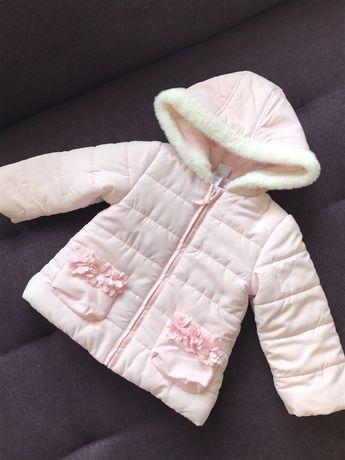 Курточка пальтишко кофта для девочки