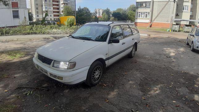 Volkswagen Passat B4 Variant 2.0 Г/Б 1994р