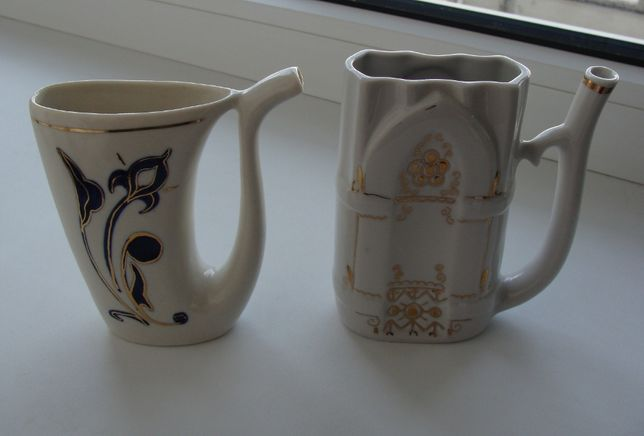 Чашки-поилки одним лотом