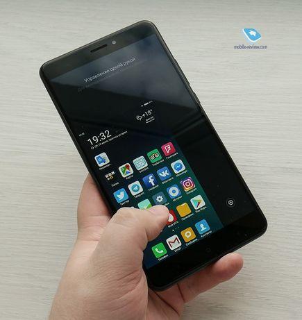 Смартфон Xiaomi mi Max 2  4/64