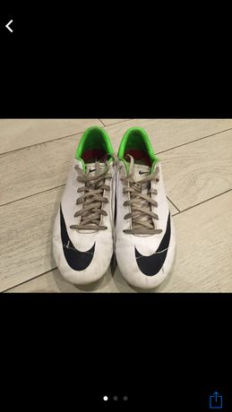 Бутсы Nike Mercurial,оригинал,р.37,5