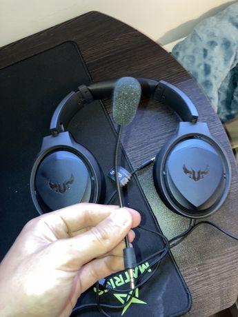 Headphones ASUS Tuf Gaming