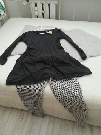 Tunika sukienka damska  46