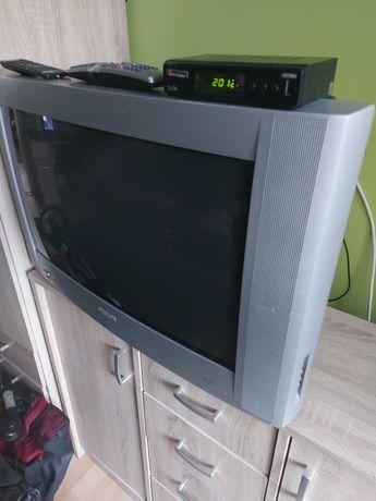 Zamienię telewizor i dekoder