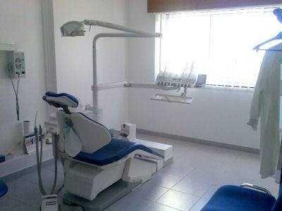 Cadeira dentista Anthos Eco - 3.000,00EUR