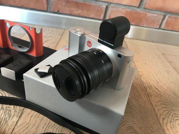 Aparat Leica T,   Super Vario Elmar 18-36 f/3,5-5,6 Visoflex