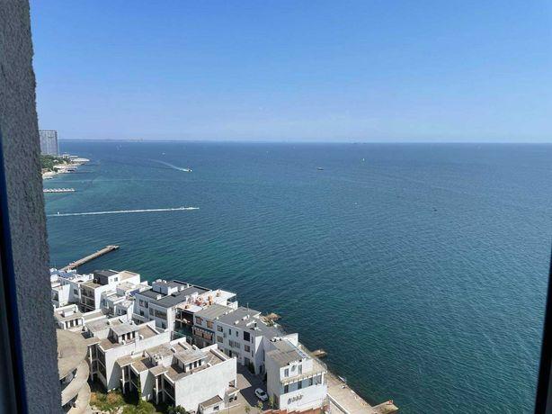 Продам квартиру с прямым видом на море в элитном ЖК Морская Симфония.