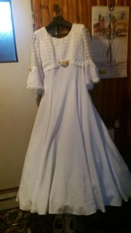 Suknia ślubna roz. 36/38 welon gratis