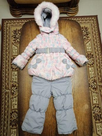 Продам зимовий костюм
