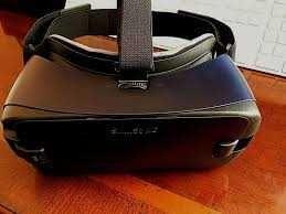 VR-гарнитура   Samsung Gear VR  R323 Galaxy S6, S7, Note 5, edge