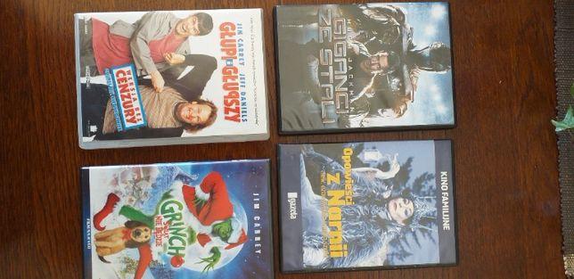 Głupi i Głupszy 2x DVD