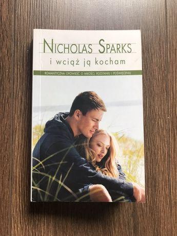 I wciaz ja kocham Nicholas Sparks