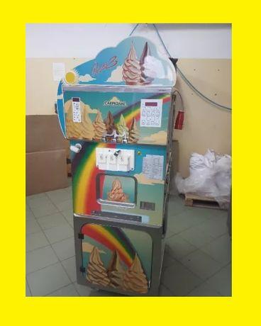 Carpigiani Rainbow 3 - maszyna/automat do lodów włoskich [Biznes]