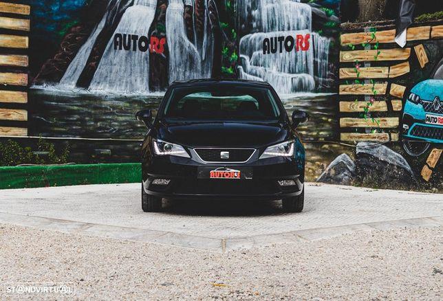 SEAT Ibiza 1.4 TDI 90 ch Style