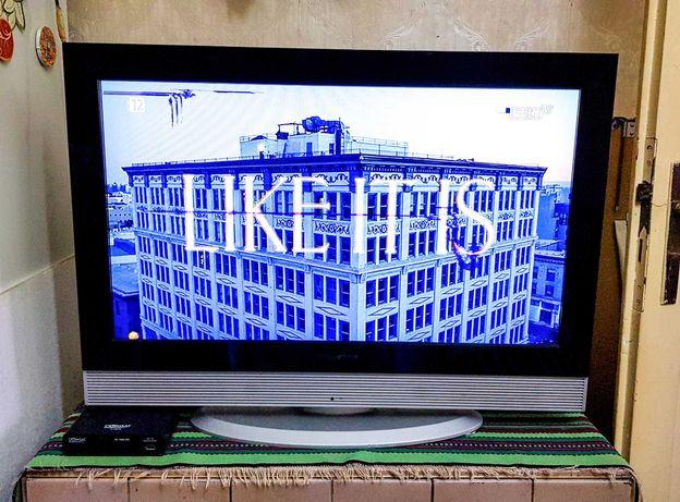 """TV LCD 32"""" + Dekoder DVB-T [WADA]"""