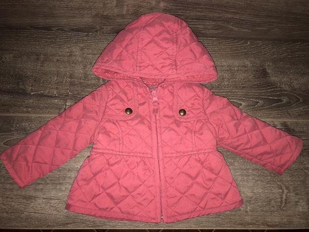 Демисезонная курточка babyGap для девочки