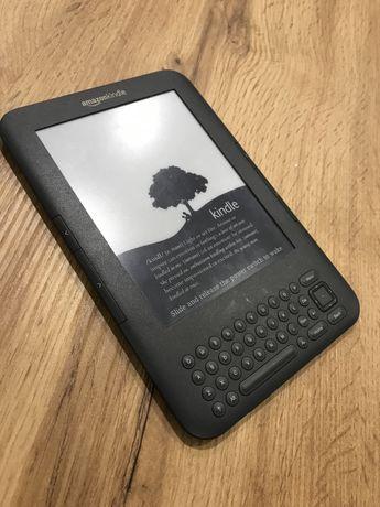 Електронна книга Amazon kindle