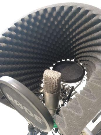 Rode nt1A Конденсаторний мікрофон