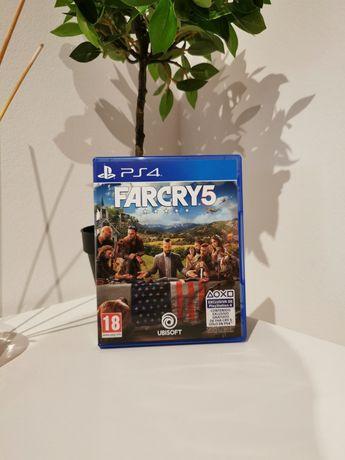 FarCry 5 Playstation4