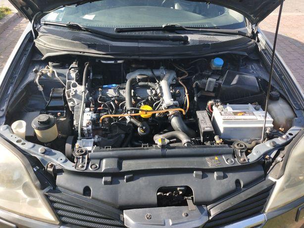 Sprzedam Nissana Primera P12 1.9 DCI