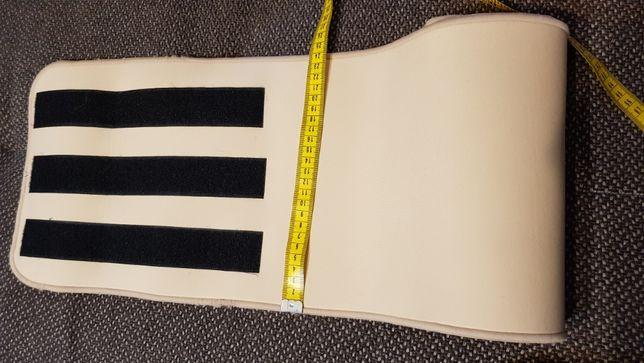 Pas ledźwiowy / wyszczuplający rozmiar 101cm wysokość 24