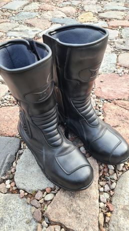 Reblehorn, turystyczne buty motocyklowe roz.42
