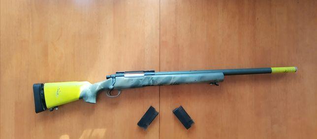 Sniper M24 Snow Wolf AIRSOFT