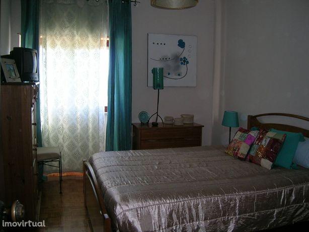 Meu apartamento renovado