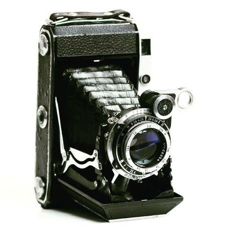 Пленочный фотоаппарат Москва 5