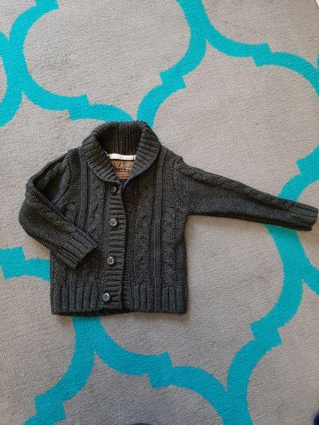 Sweter Rebel 92cm