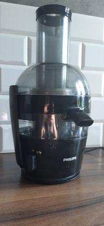 Sokowirówka Philips HR1855/70