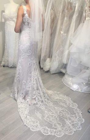 Suknia ślubna Gala Artemia 34