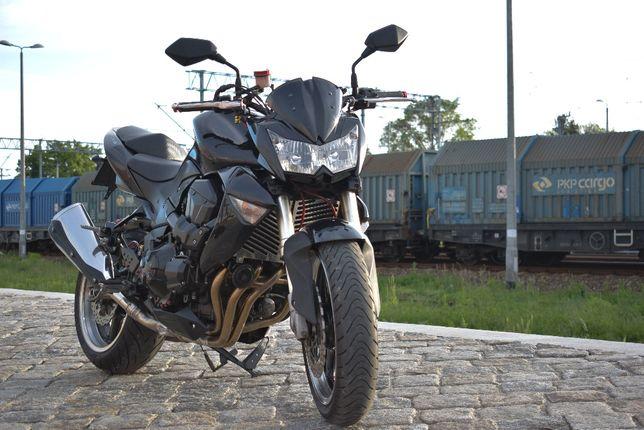 Kawasaki Z1000 Wyjątkowy!