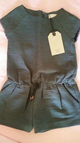 Zara Girls kombinezon rozmiar 110 cm