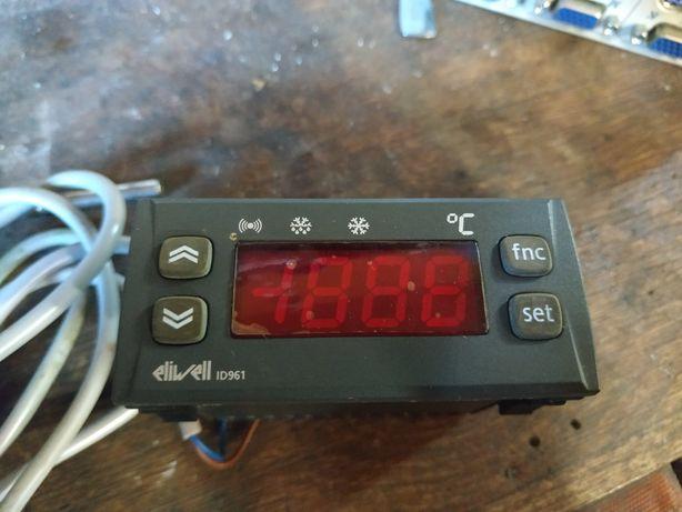 Контроллер eliwell id 961