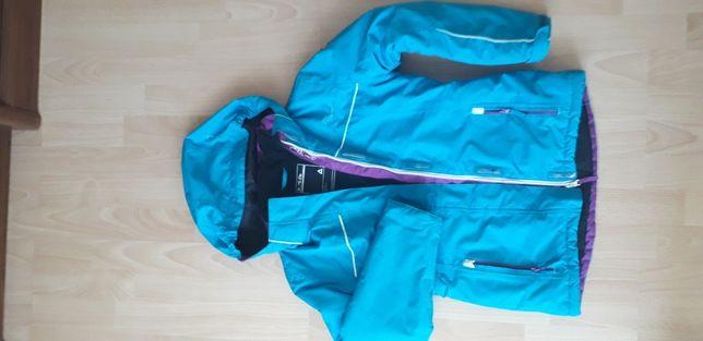 Sprzedam super kurtkę 4F r.140cm