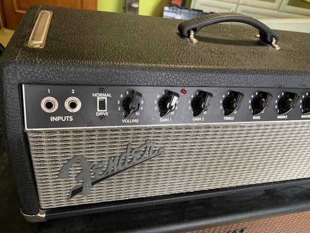 Fender prosonic head wzmacniacz gitarowy