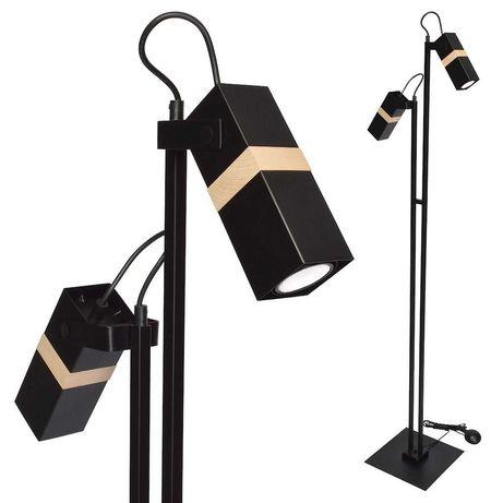 Lampa podłogowa Milagro VIDAR MLP6104