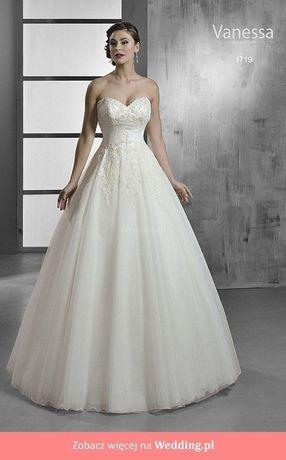 Suknia Ślubna Princesse